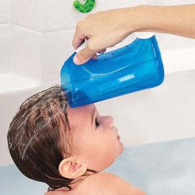 Munchkin Rinse Shampoo Rinser