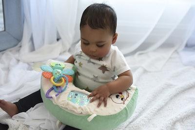 Snuggwugg Infant Toddler Pillow