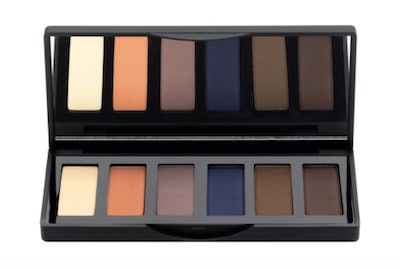 Rodial Electric Chill Eyeshadow Palette