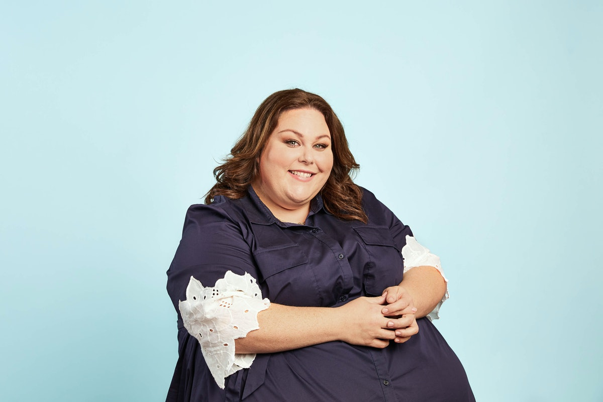 Chrissy Metz Had To Retrain Her Thinking Around Money — Here's The Trick She Uses Today