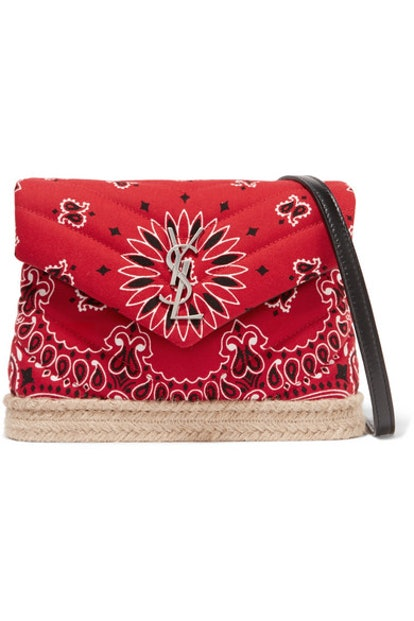 Loulou Bag
