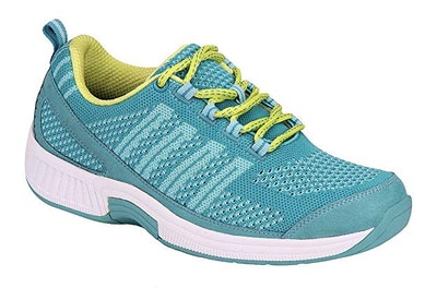 Orthofeet Women's Athletic Sneakers