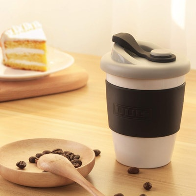UUQ Reusable Leak-Proof Coffee Mug