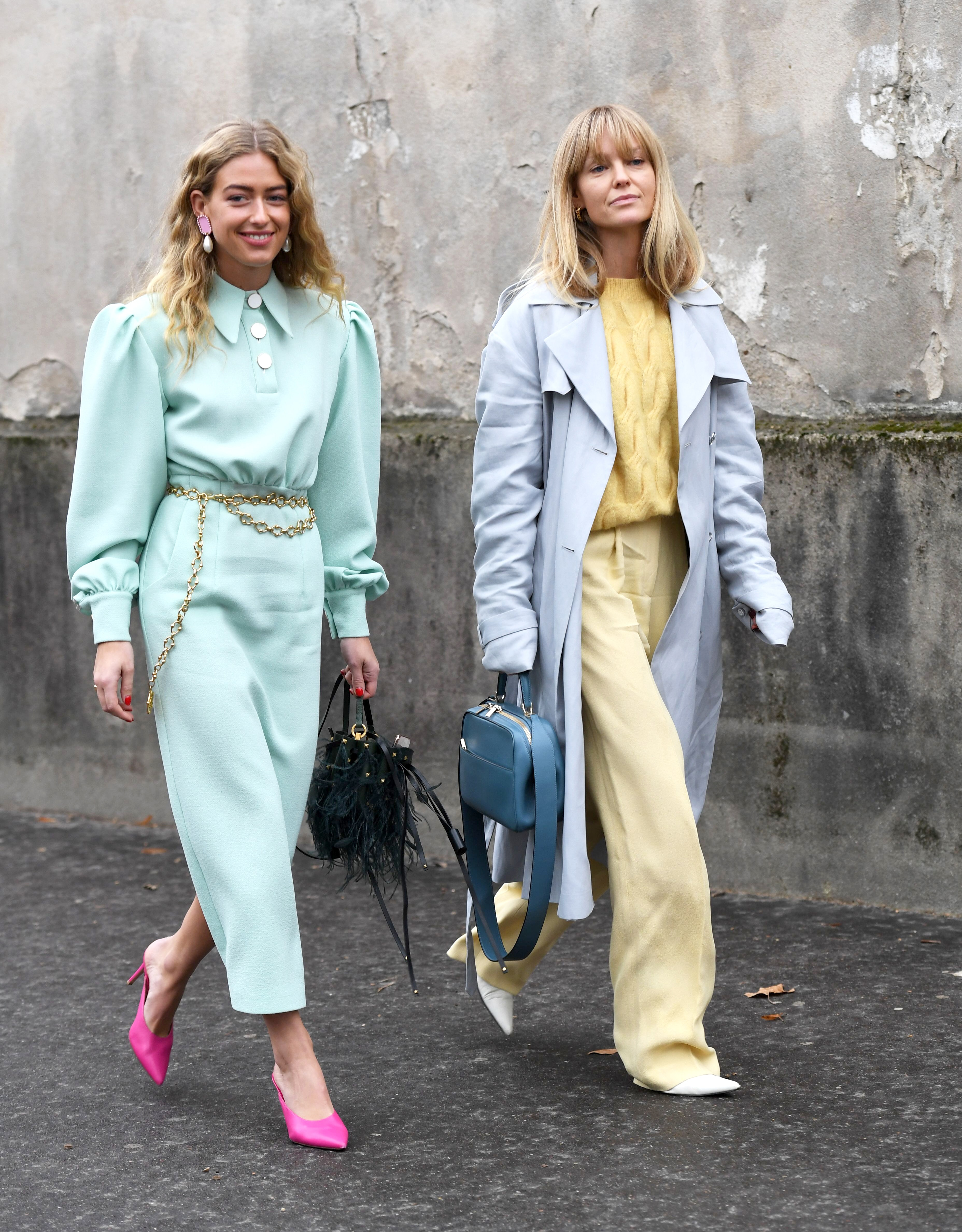 8 Spring Street Style Trends Every It-Girl Will Try In 2019