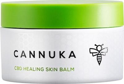Cannuka CBD Healing Skin Balm
