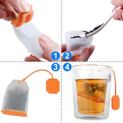 KEKU Silicone Tea Infuser
