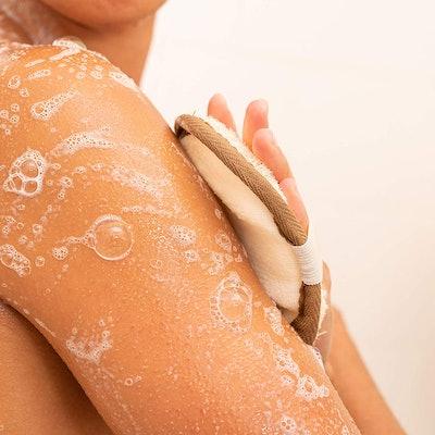 Skin Tools Premium Loofah Pads