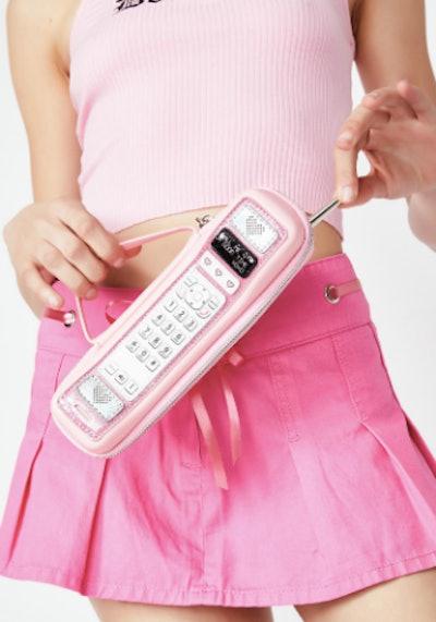 Hotline Bling Phone Bag