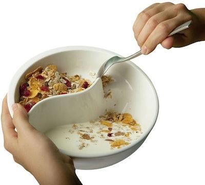 Obol — The Original Never Soggy Cereal Bowl