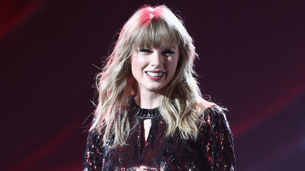 Taylor Swift's 2019 iHeartRadio Music Awards Speech Was All
