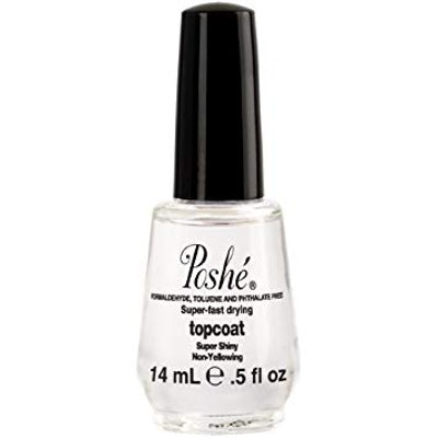 Super Fast Drying Top Coat