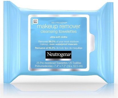 Neutrogena Makeup Remover Cleansing Towelettes (6 Pack)