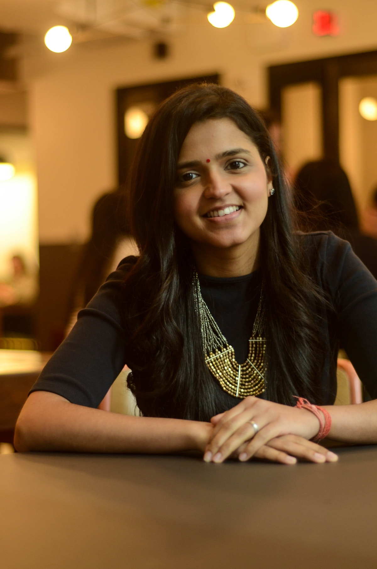 FoodtoEat Founder Deepti Sharma On Why You Shouldn't Wait To Start Your Business