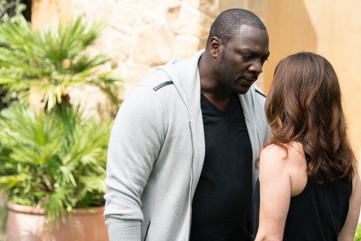Is Sevvy Johnson Based On A Real Person? Adewale Akinnuoye-Agbaje's 'The Fix' Character Might Feel Familiar