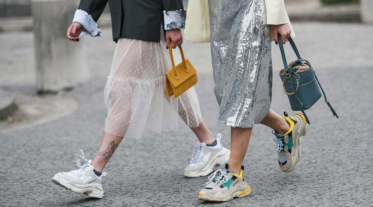 8 Popular Shoe Brands That You'll Still Be Wearing 50 Years From Now