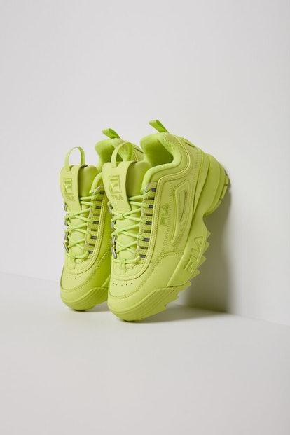 Disruptor 2 Premium Sneakers
