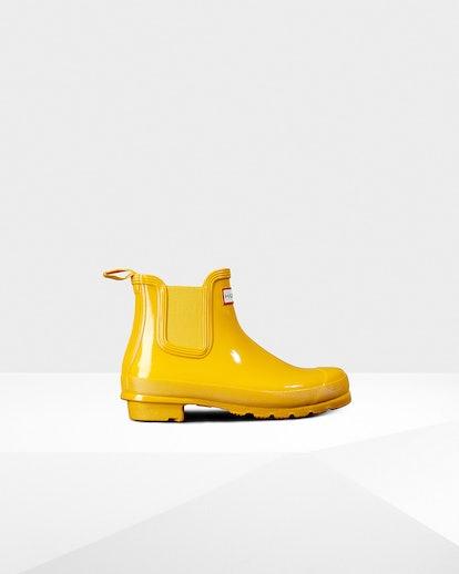 Original Gloss Chelsea Boots