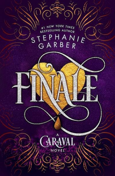 'Finale' by Stephanie Garber