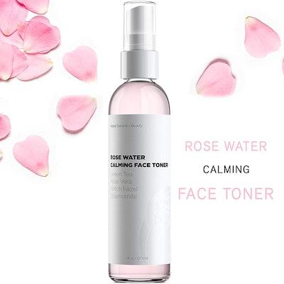 HD Beauty Rose Water