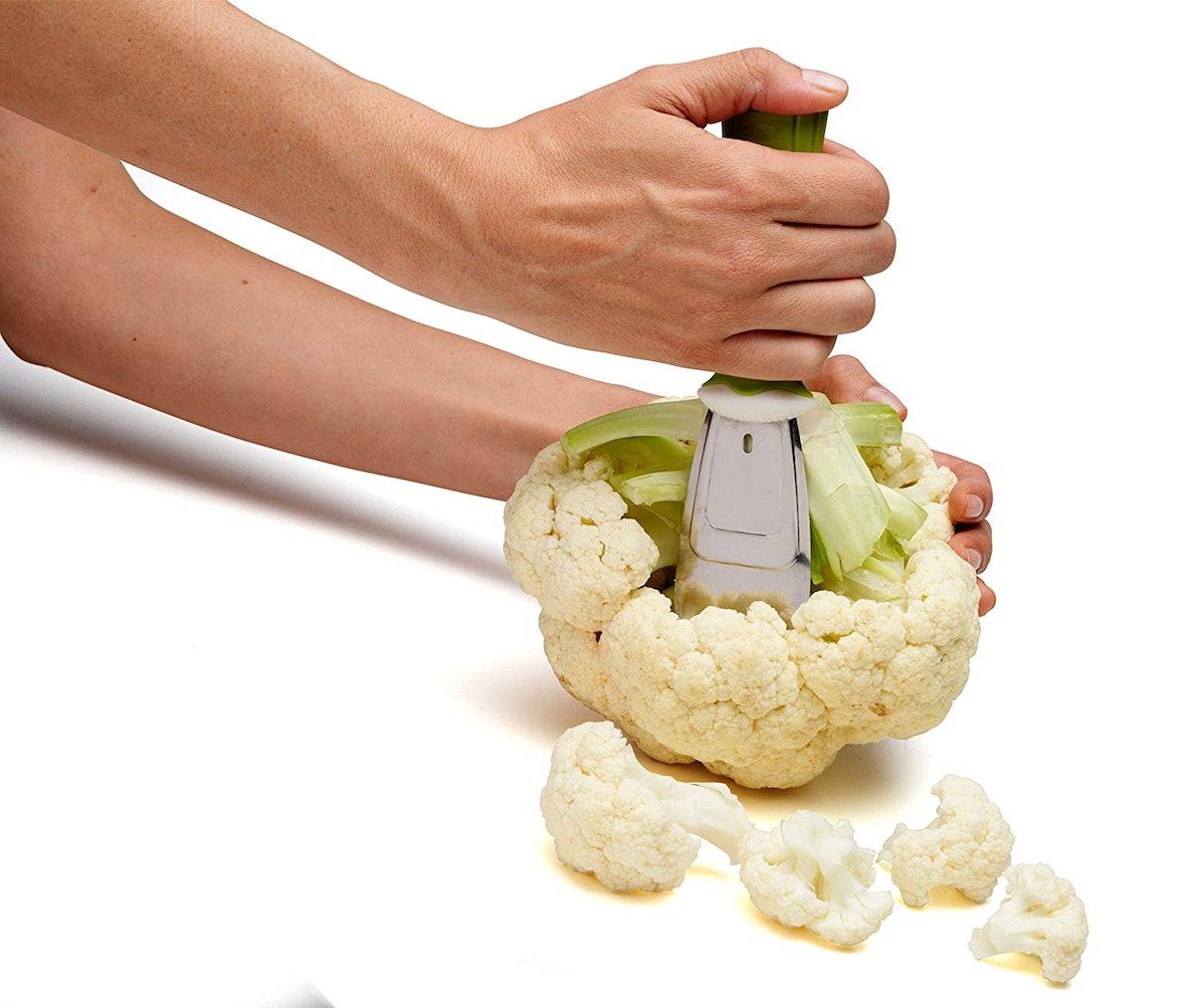 Chef'n Stalk Chop Cauliflower Prep Tool