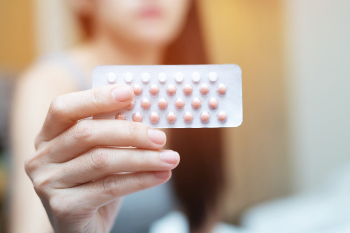 Misconceptions About The Pill Could Be Impacting Your Health, According To A New Study