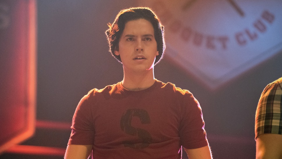 The 'Riverdale' Musical Episode Will Include A Singing Cole