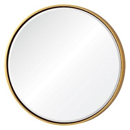 Emersyn Mirror, Gold