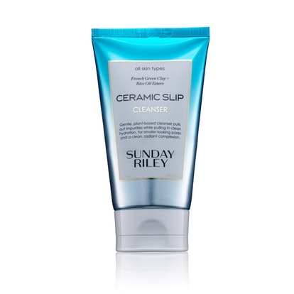 Ceramic Slip Cleanser