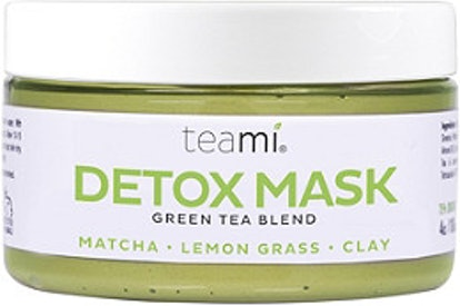 Teami Blends Green Tea Blend Detox Mask