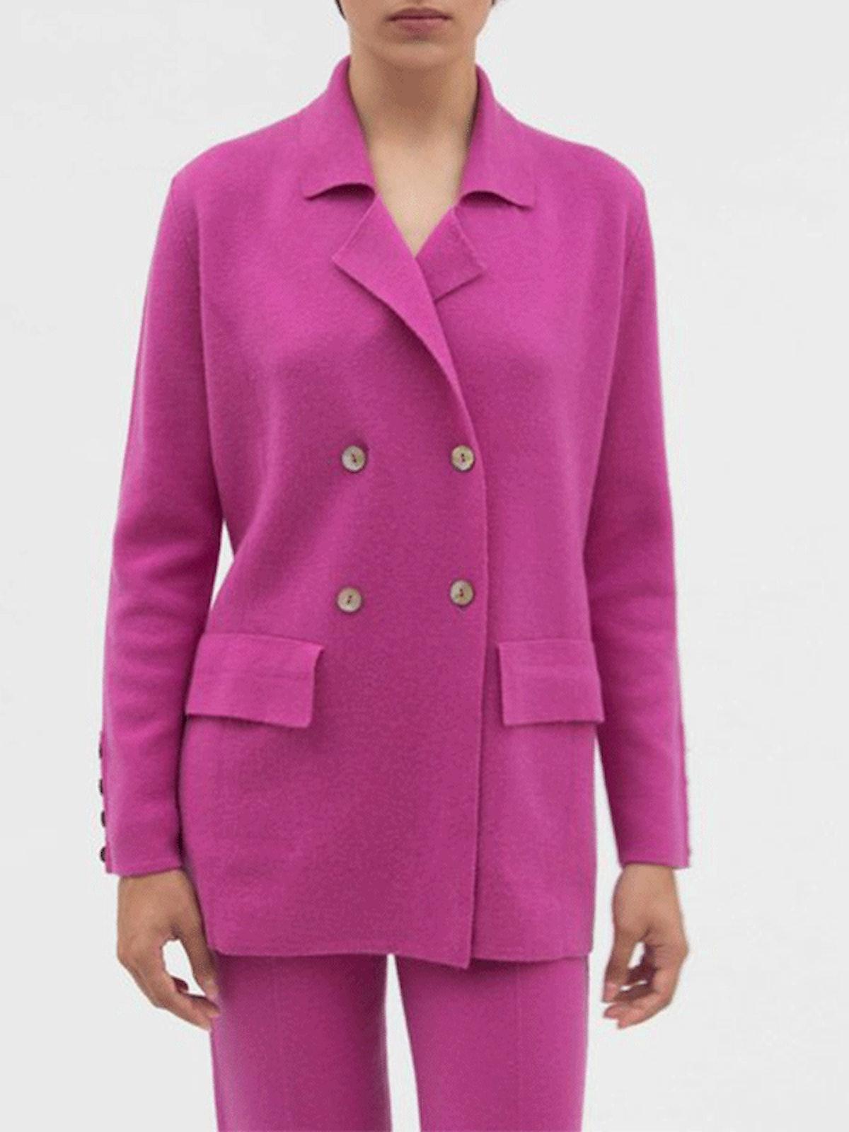Suit Blazer
