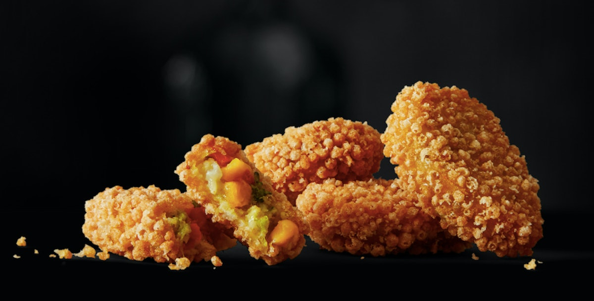 McDonald's Norway Is Testing Vegan McNuggets & They Sound Delicious