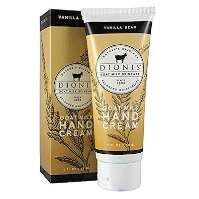 Dionis Goat Milk Hand Cream