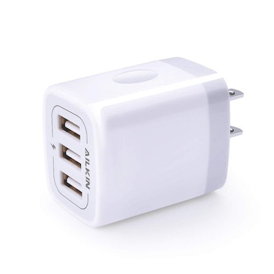 Ailkin USB Charger Cube