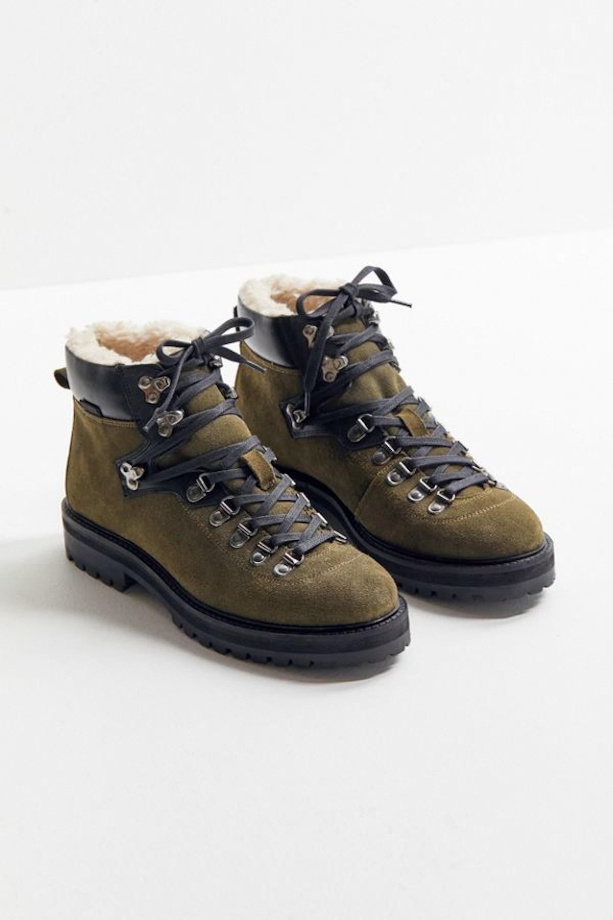 UO Bailey Hiker Boot