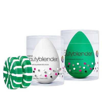 BeautyBlender 4-Piece Luck of the Blend Set