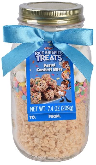 Rice Krispies Pastel Confetti Mix