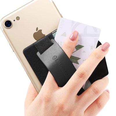 Sinjimoru Phone Grip Card Holder