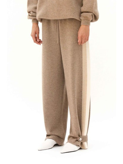 Buckle Trousers