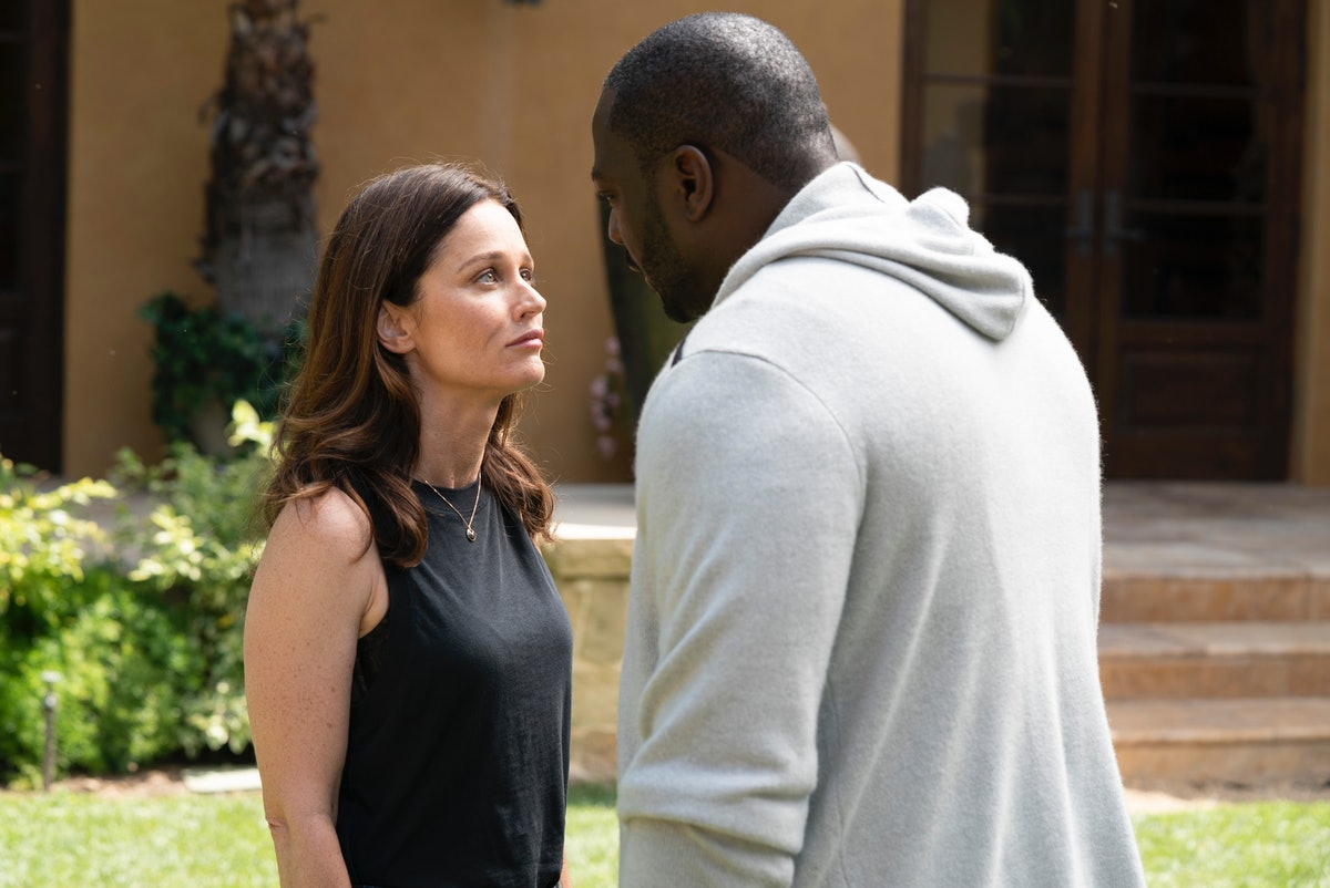 Is 'The Fix' Based On A True Story? Marcia Clark Brings Years Of Real Life Experience To The Show