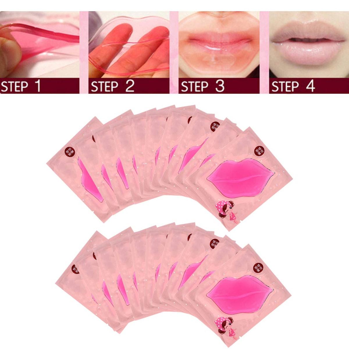 CC beauty Lip Mask (20 Pack)