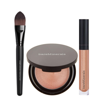 BareMinerals Girl on the Glow Set