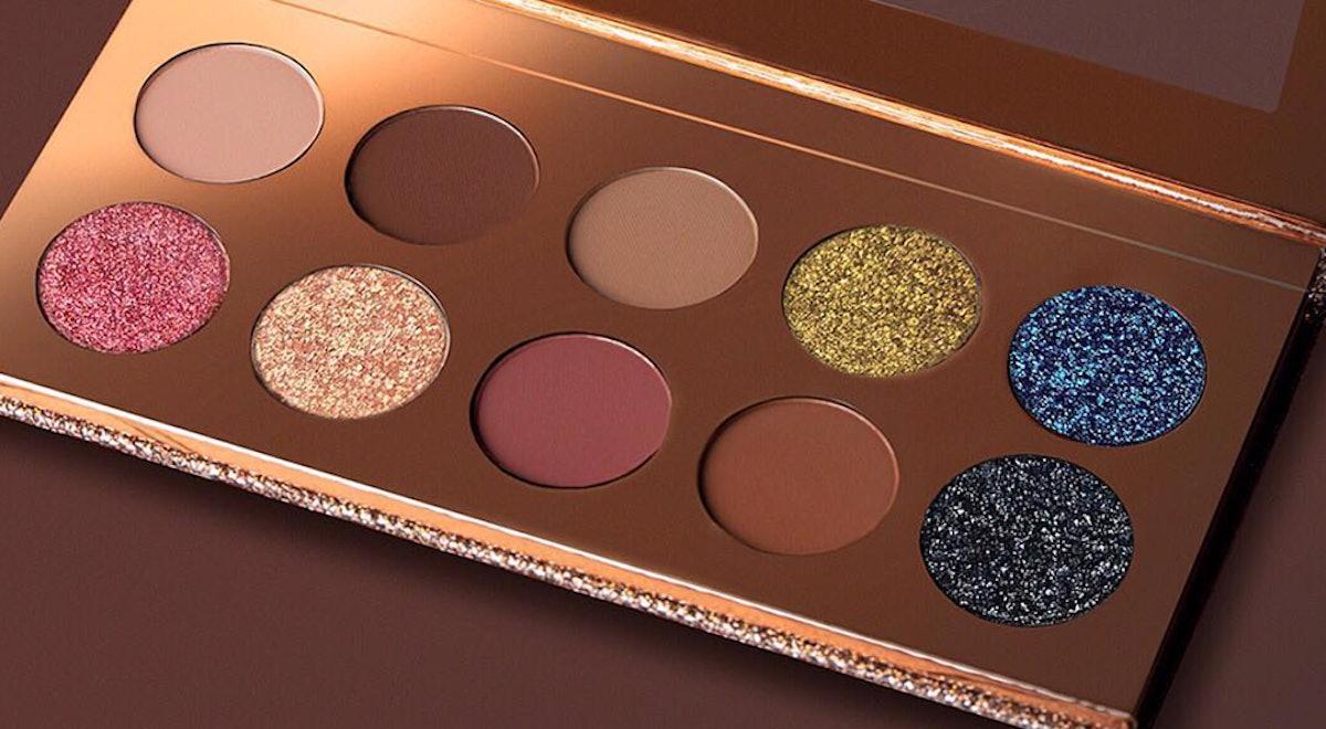 Ulta's 21 Days Of Beauty March 18 Sale Has Dose Of Colors' Desi x Katy Palette 50 Percent Off