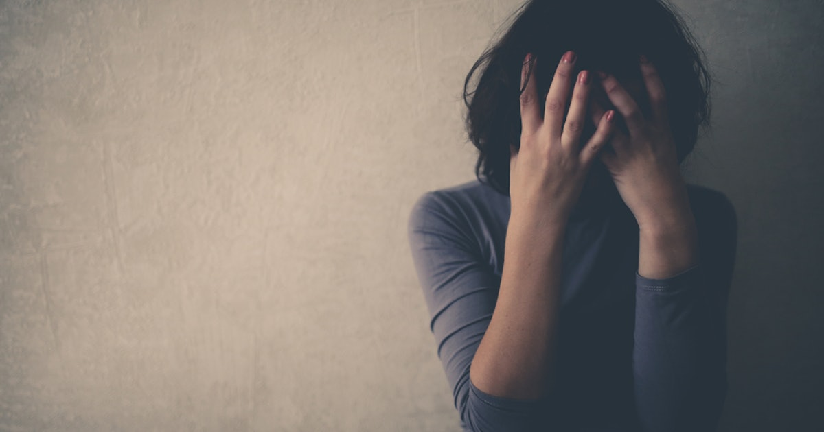 7 Signs Your Body Is Expressing Anxiety Physically