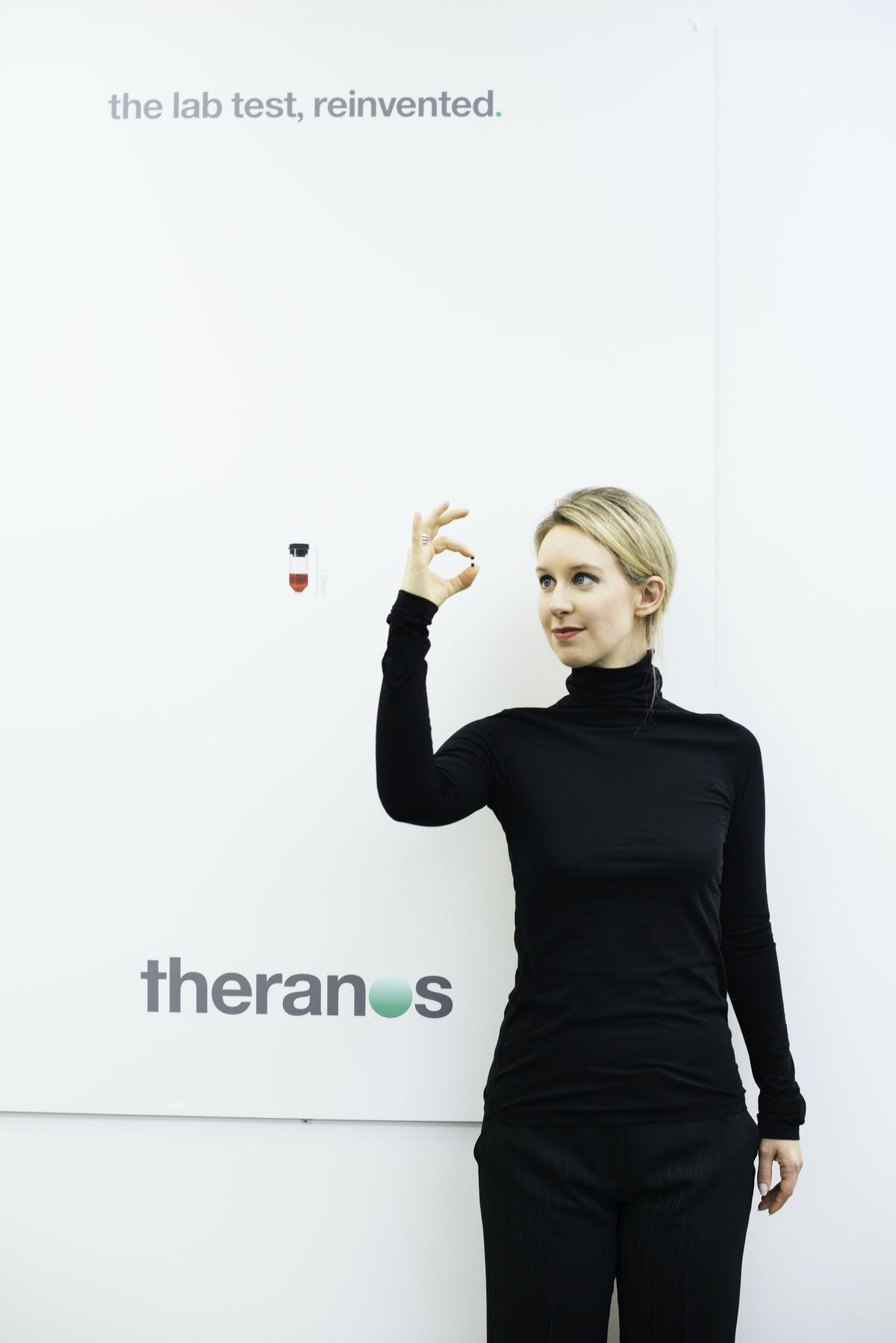 Will Elizabeth Holmes Go To Prison? HBO's 'The Inventor' Gives You All The Details