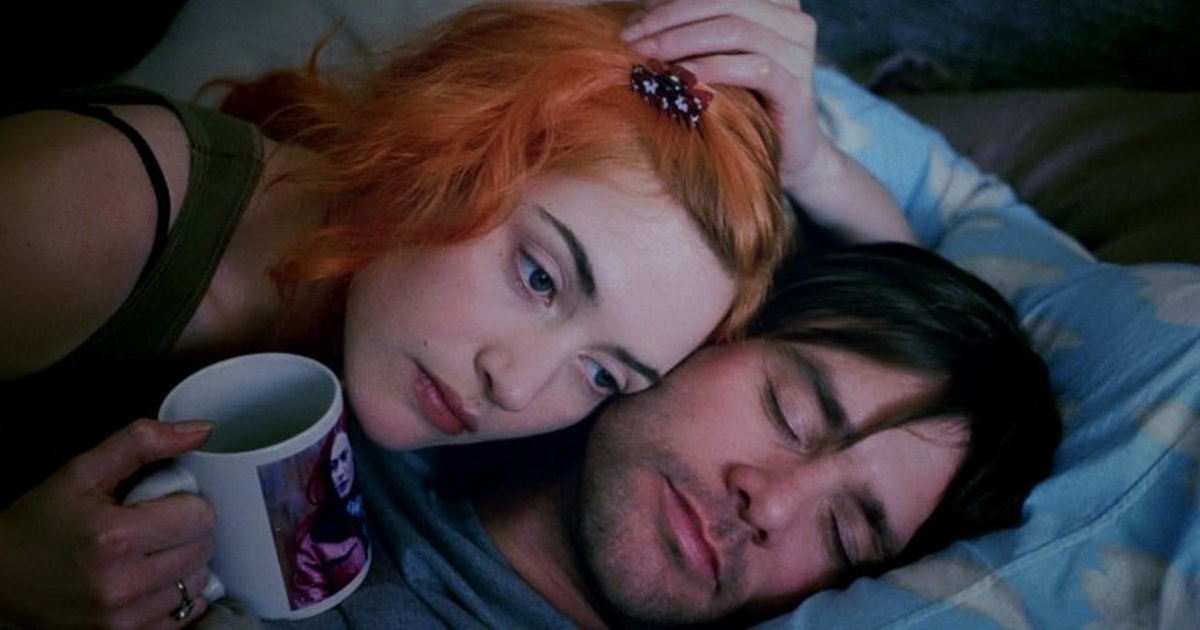 Eternal Sunshine Of The Spotless Mind Isn T As Depressing As You Remember It Despite That Ending