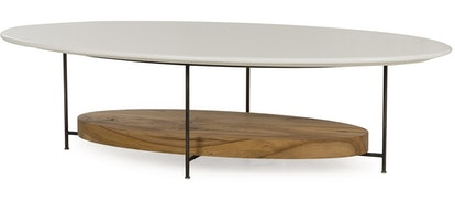 Thomas Bina Olivia Coffee Table