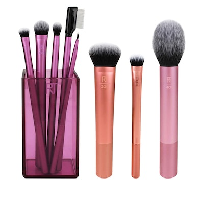 Real Techniques 8PC Brush Set