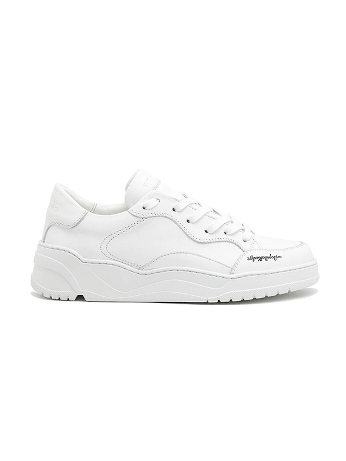 ONDA White Sneaker