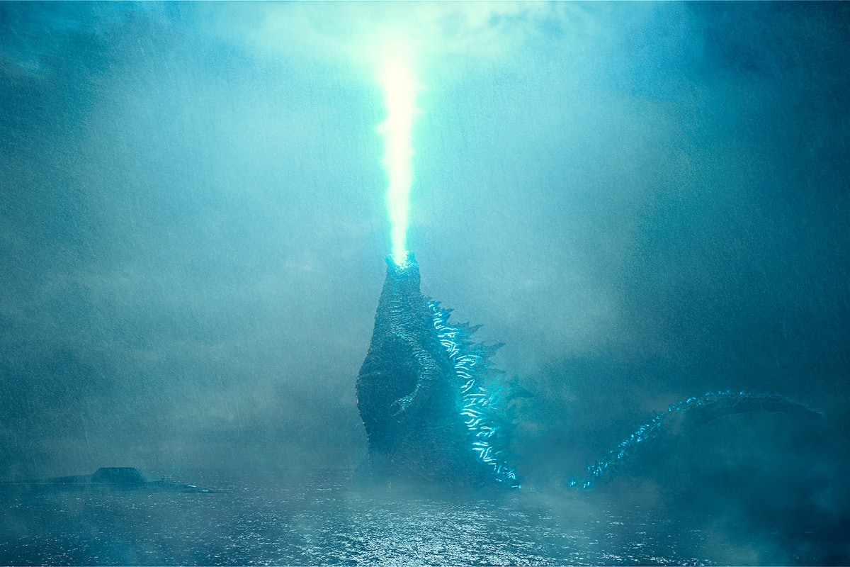 This New 'Godzilla: King Of The Monsters' Clip Will Take You On A Serious Journey
