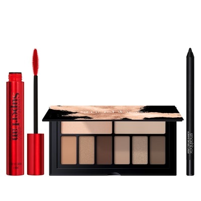 Smashbox 3PC Eye Makeup Set
